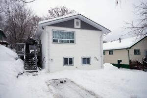 Furnished Apartment in Kenora