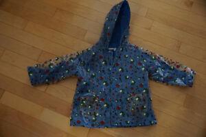 Raincoat - 24 Month Size
