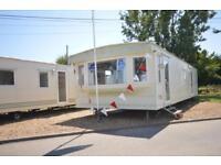 Static Caravan Steeple, Southminster Essex 2 Bedrooms 6 Berth Pemberton