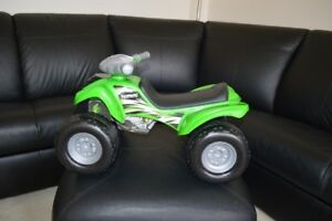 Kawasaki Toddler Ride-on Toy