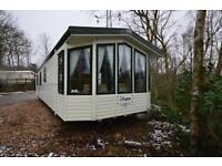Static Caravan Hastings Sussex 3 Bedrooms 8 Berth Willerby Aspen 2004 Beauport