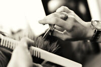 STYLIST WANTED! (full time & part time positions)