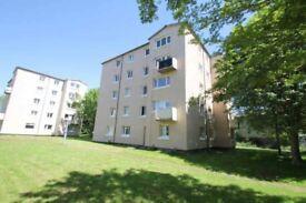 3 bedroom flat to rent in wishaw