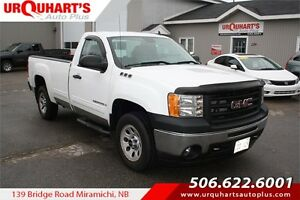 2009 GMC Sierra 1500 WT Long Box