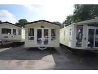 Static Caravan Hastings Sussex 2 Bedrooms 0 Berth BK Solara 2010 Coghurst Hall