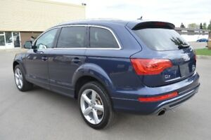 2013 Audi Q7 Sport 3.0 Superchearged SUV, Crossover
