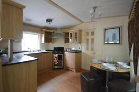 Static Caravan Hastings Sussex 2 Bedrooms 6 Berth ABI Allerton 2008 Coghurst