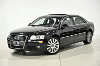 2006 Audi A8 L Fully loaded with complete options