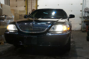 2008 Lincoln Limousine In Excellent Condition for SALE!!!