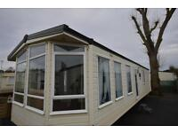 Static Caravan Felixstowe Suffolk 2 Bedrooms 6 Berth Cosalt Monaco 2007