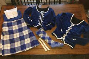 Complete Highland Kilt Outfit