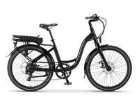 Zero Wisper 705 Sterpthrough Bike Electric Bike High Quality 2 Yr Warranty