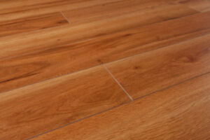 laminate with separate thick underlay -  FREE 300 sq ft laminate