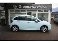 2010 CITROEN C3 HDI EXCLUSIVE GREAT SPEC AND COLOUR HATCHBACK DIESEL