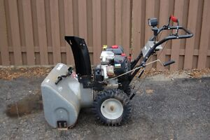 "Craftsman 10hp 30"" Snowblower C950"