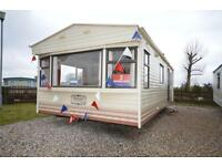 Static Caravan Steeple, Southminster Essex 2 Bedrooms 6 Berth Cosalt Resort