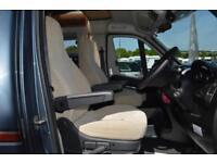 2015 AUTO-TRAIL APACHE 700 HI-LINE MOTORHOME 2.3 DIESEL 6 SPEED MANUAL GEARBOX 1