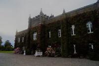 Ireland Castle wellness retreat
