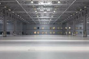 Warehouse Large open space needed lease ideally but may purchase