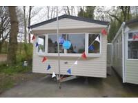 Static Caravan Hastings Sussex 2 Bedrooms 6 Berth Willerby Vacation 2008