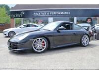 2003 Porsche 911 911 GT3 Coupe 2 door Coupe