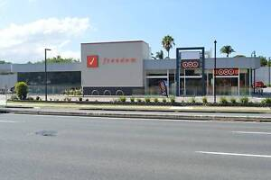 Fast Food Leasing Opportunity Freedom Fuel Station Smith Street Southport Gold Coast City Preview