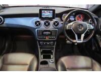 2014 MERCEDES BENZ GLA CLASS GLA 220 CDI 4Matic AMG Line 5dr Auto [Pre Plus]
