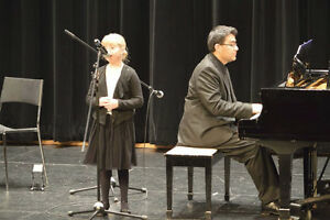 Voice Lessons London Ontario image 1