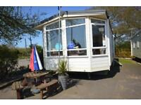 Static Caravan Nr Clacton-On-Sea Essex 2 Bedrooms 0 Berth Cosalt Monaco 2007