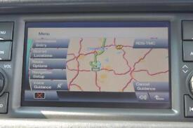 2012 LAND ROVER RANGE ROVER 4.4 TDV8 WESTMINSTER AUTOMATIC DIESEL 5 DOOR 5 SEATS