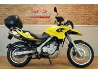 2004 54 BMW F650 GS - FREE NATIONWIDE DELIVERY