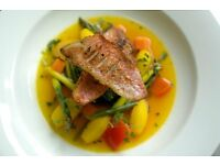 Commis Chef - Full Time, Busy Restaurant in Woking