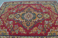 Several Antqiue and Vintage Area Rugs