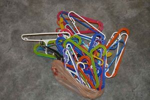 Hangers for childrens clothes