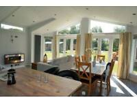 Stunning New Lodge for Sale, OBS Highline, South Lake District