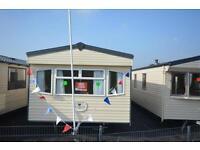 Static Caravan Dymchurch Kent 3 Bedrooms 8 Berth Cosalt Baysdale Comfort 2005