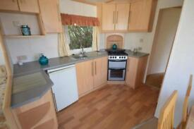 Static Caravan Hastings Sussex 2 Bedrooms 6 Berth Carnaby Belvedere 2005