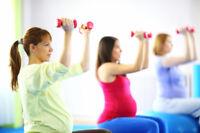 Prenatal & Postnatal Fitness Training w/Certified Specialist