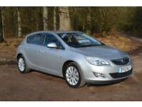 2012 VAUXHALL ASTRA 2.0 CDTi 16V Elite [165] 5dr Auto ONLY 28,000 MILES