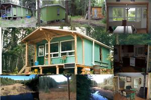 Camp de chasse rouyn-noranda zone 13