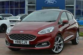 2018 FORD FIESTA VIGNALE 1.0 EcoBoost 140 5dr