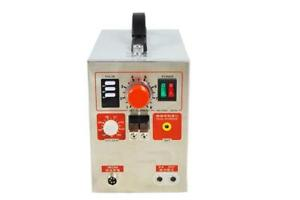 LED Dual Pulse Spot Welder(110V)  251017/290034/290035/290036