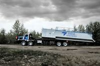 Looking for Experienced Bed Truck Driver in Peace River