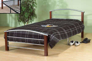 BEDS ( twin, double, king, queen )