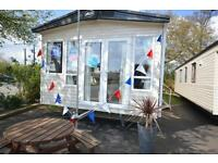 Static Caravan Nr Clacton-On-Sea Essex 2 Bedrooms 6 Berth ABI Sunningdale 2017