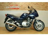 1999 T YAMAHA XJ900 DIVERSION S