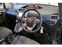 2015 TOYOTA VERSO 1.8 V matic Trend 5dr M Drive S SAT NAV Auto