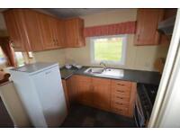 Static Caravan Steeple, Southminster Essex 2 Bedrooms 6 Berth Cosalt Baysdale