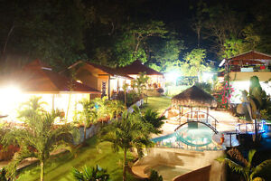 Jungle Oasis Vacation Rental in South Pacific, Costa Rica