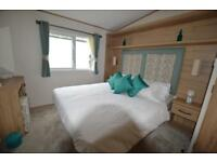 Static Caravan Barnstaple Devon 2 Bedrooms 6 Berth ABI Fairlight 2018 Tarka